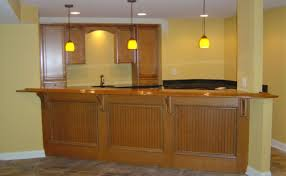 bar awesome bar counter plan kitchen islands modern kitchens