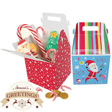 where can i buy christmas boxes buy christmas gift boxes of 48 at home bargains