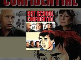 best art movies list of all movies about artists