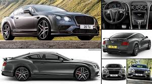 bentley bentley continental supersports 2018 pictures information u0026 specs