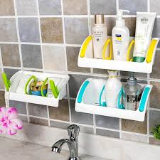 Kitchen Sponge Holder Kitchen Bathroom Hanging Storage Bag - Kitchen sink sponge holder