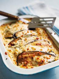 turkish eggplant and ground beef casserole recipe