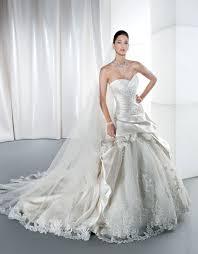 robe de mari e sissi robes de mariée style princesse mademoiselle dentelle