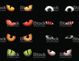 halloween cat eyes clip art u2013 clipart free download