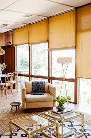 living room eichler window treatments pendant light for living