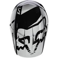 motocross helmets fox fox v1 race mx17 helmet