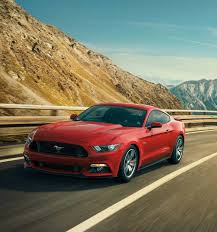 ford car mustang 2017 ford mustang sports car 1 sports car for 45 years
