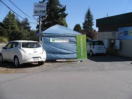 nissan leaf victoria bc electric cars for every one victoria ev club
