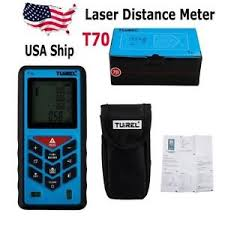 free finder usa usa free ship tuirel t70 digital laser distance meter range finder