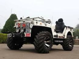 commando jeep modified open modified jeep for sale youtube