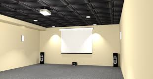home theater experts home theater build progress u0026 seeking some guidance from the