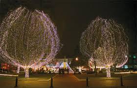trail of holiday lights u2013 holiday light displays arkansas christmas