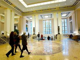 waldorf astoria new york thanksgiving dinner new york city u0027s most iconic hotel is closing indefinitely this