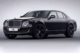 bentley logo black and white bentley introduces mulsanne speed beluga edition auto express