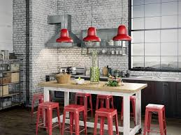 space saving kitchen islands 14 creative kitchen islands and carts space saving kitchen hgtv