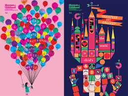 childlike but never childish the colorful illustrations of