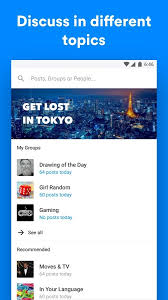 apk forum 9chat international forum groups communities android apps on
