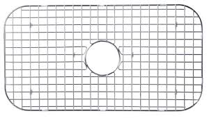 Artisan Manufacturing Stainless Steel Sink Grid Model BGS - Kitchen sink grid