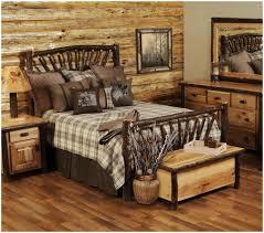 Rustic Bedroom Furniture Sets Bedroom Rustic Style Bedroom Cedar Log Bed Kits Click Log