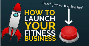how to launch your fitness business u2026 using our business plan