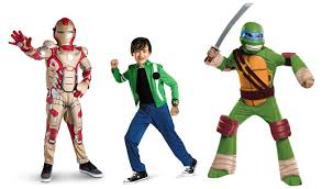 Iron Man Halloween Costume Cute Halloween Costumes Boys U0026 Girls Tmnt Sofia