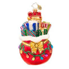ornament hangers christopher radko tree ornamentation on sale kmart