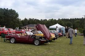 how to ruin a car show u2013 moss motoring