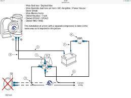 bad boy air horn wiring diagram air horn cover air horn