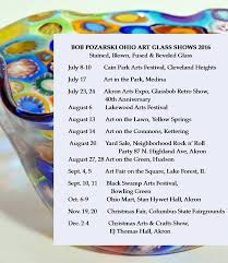 bob pozarski ohio art glass home facebook