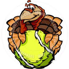 happy thanksgiving images clip art tennis happy thanksgiving holiday turkey cartoon vector