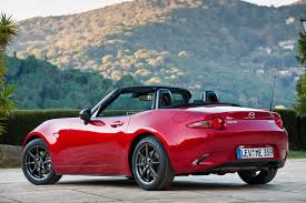 mazda convertible 2015 mazda throws fresh photos of new mx 5 nd 68 pics
