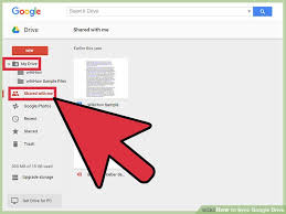 Google Drive Resume Upload 4 Ways To Sync Google Drive Wikihow