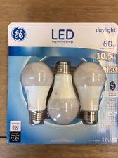 Ge Led Light Bulbs Ge Led Light Bulb Ebay