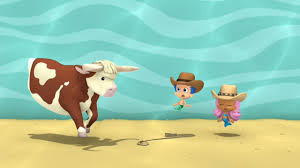 the cowgirl parade bubble guppies wiki fandom powered by wikia