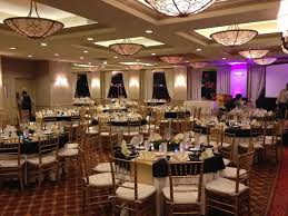 used 60 round banquet tables gold chiavari chairs used around 60 round tables with gold satin