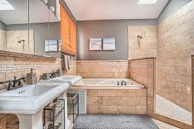 Tile Front Of Bathtub Master Bathroom Ideas Design Accessories U0026 Pictures Zillow