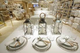 Home Decor Sydney Cbd Zara Home Launches Australian Online Store And Sydney Flagship