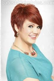 haircuts for round face plus size 50 super cute looks with short hairstyles for round faces short