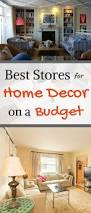 Where To Shop For Home Decor My 10 Favorite Places To Shop For Home Decor On A Budget Re Fabbed