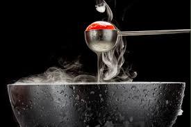 cuisine azote liquide le culinaire d eric cuisine moderniste cuisine expérimentale