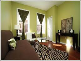 image result for wall color for chocolate brown furniture home