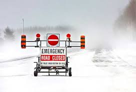 Blind River Weather Highway 17 Closed Between Batchewana Bay And Wawa Saultonline Com
