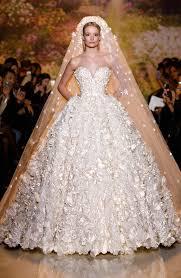 white wedding gowns gorgeous white wedding gowns crazemag
