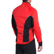 thermal cycling jacket mavic cosmic elite thermo cycling jacket for men save 49