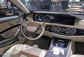 s600 mercedes v12 powered 2015 mercedes s600 leaked specced and videoed