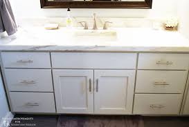 can i use chalk paint on laminate cabinets how to paint cabinets with chalk paint