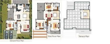 Antilla Floor Plan Empyrrean A Huge Project At Chikka Tirupathi Road
