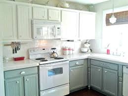 best way to paint kitchen cabinets u2013 colorviewfinder co