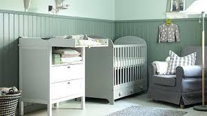quand préparer la chambre de bébé preparer chambre bebe comment cracer un coin bacbac dans la chambre