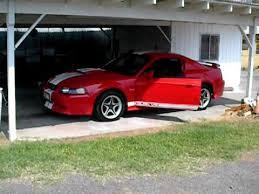 2004 mustang v6 horsepower 2003 ford mustang 3 8l v6 exhaust rev and walk around svt232v6
